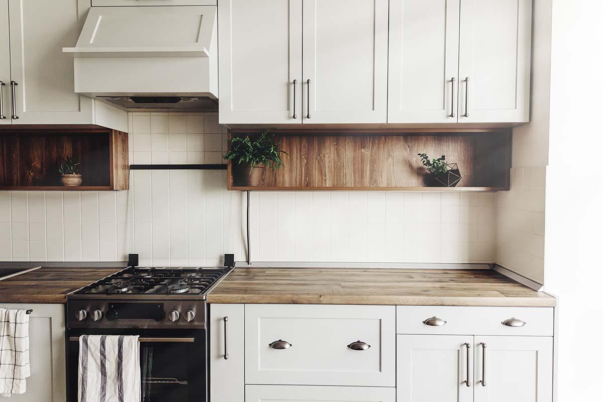 kitchen design surrey scandinavian style