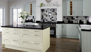 New Kitchens Collection