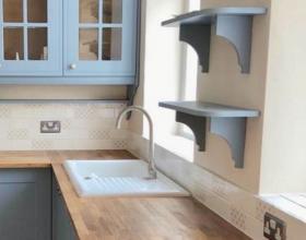Kitchen Worktop 21