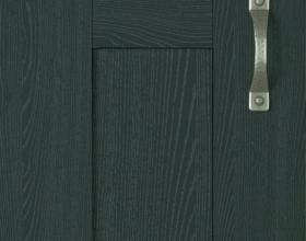 Wilton Oakgrain Graphite Door