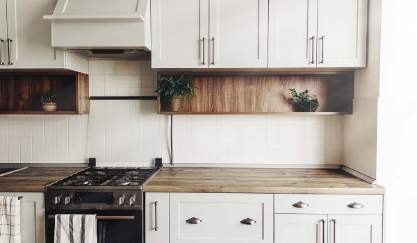 kitchen design surrey scandinavian style
